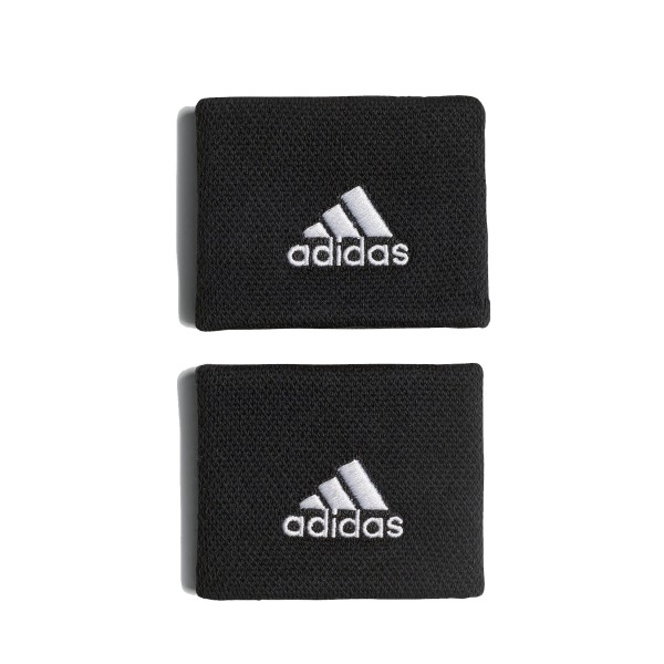Adidas Tennis Wristband Small Black