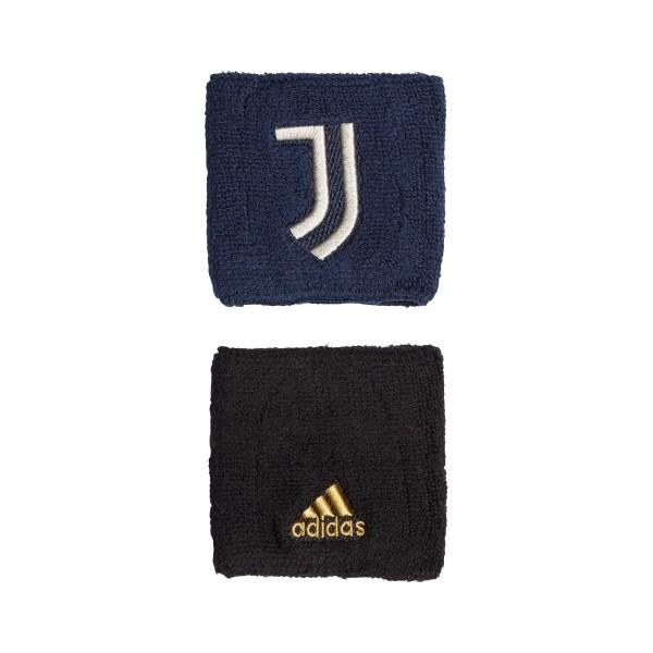 Adidas Juventus Wristband Black - Blue