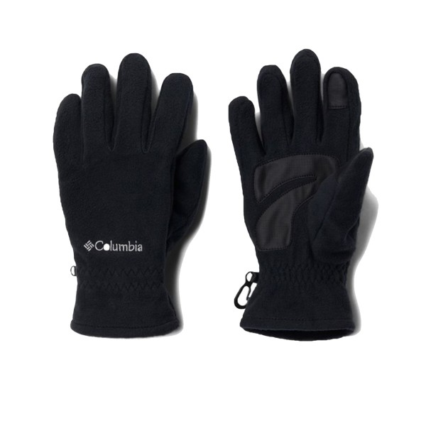 Columbia Thermarator Polar Eldiven Gloves Black