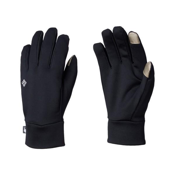 Columbia Omni Heat Gloves Βlack