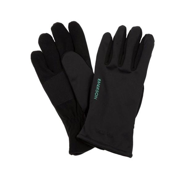 Emerson Gloves Black