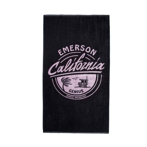 Emerson California Black - Purple