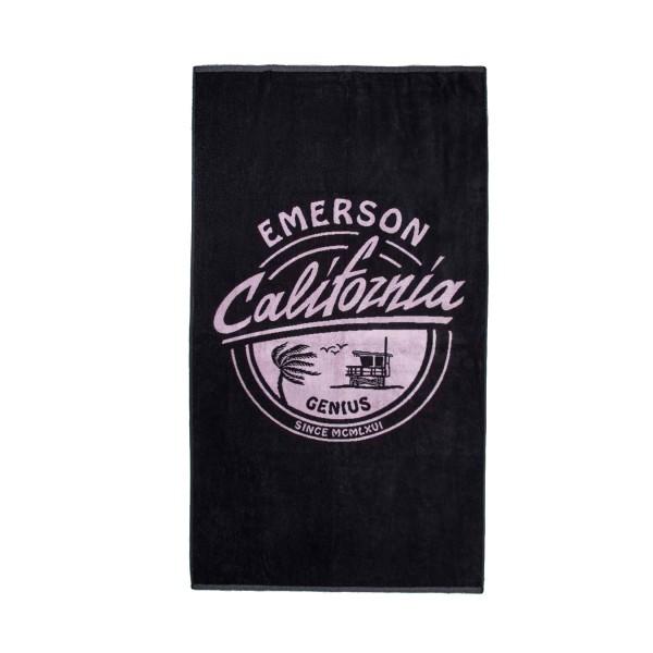 Emerson California Black - Purple