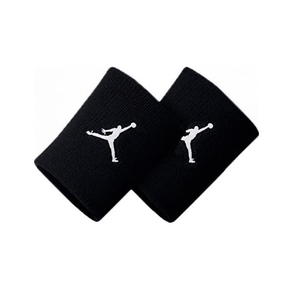 Jordan Jumpman Wristbands Black