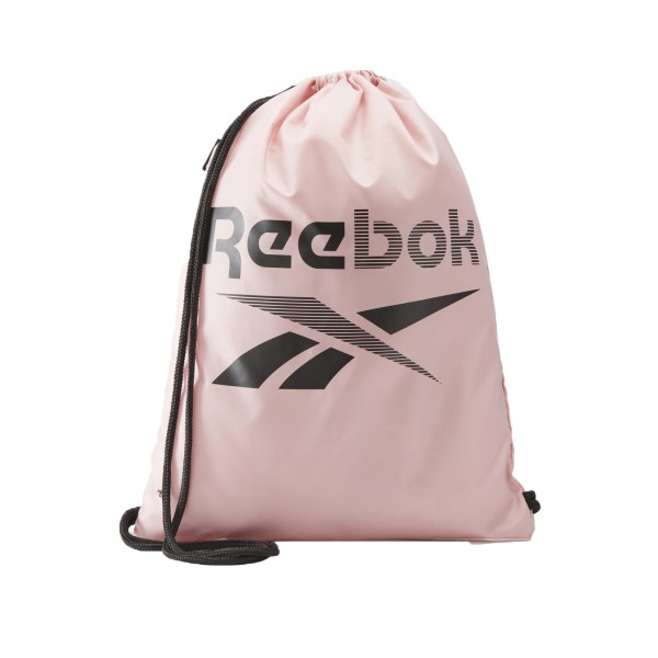 Reebok Running Essentials Gymsack Pink