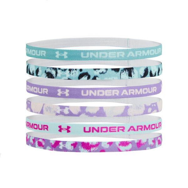 Under Armour Girl Graphic 6 Pair Pack W Mutlicolor