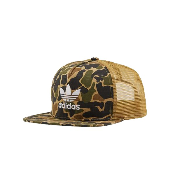 Adidas Originals Trucker Camo