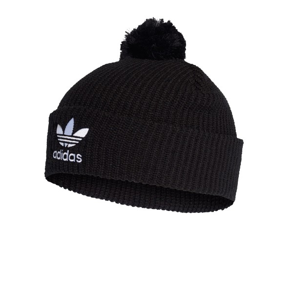 Adidas Originals Pom Beanie Black