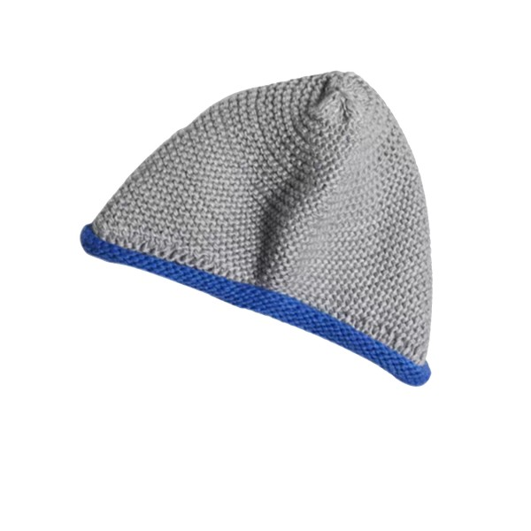 Adidas Knit Beanie Grey - Blue