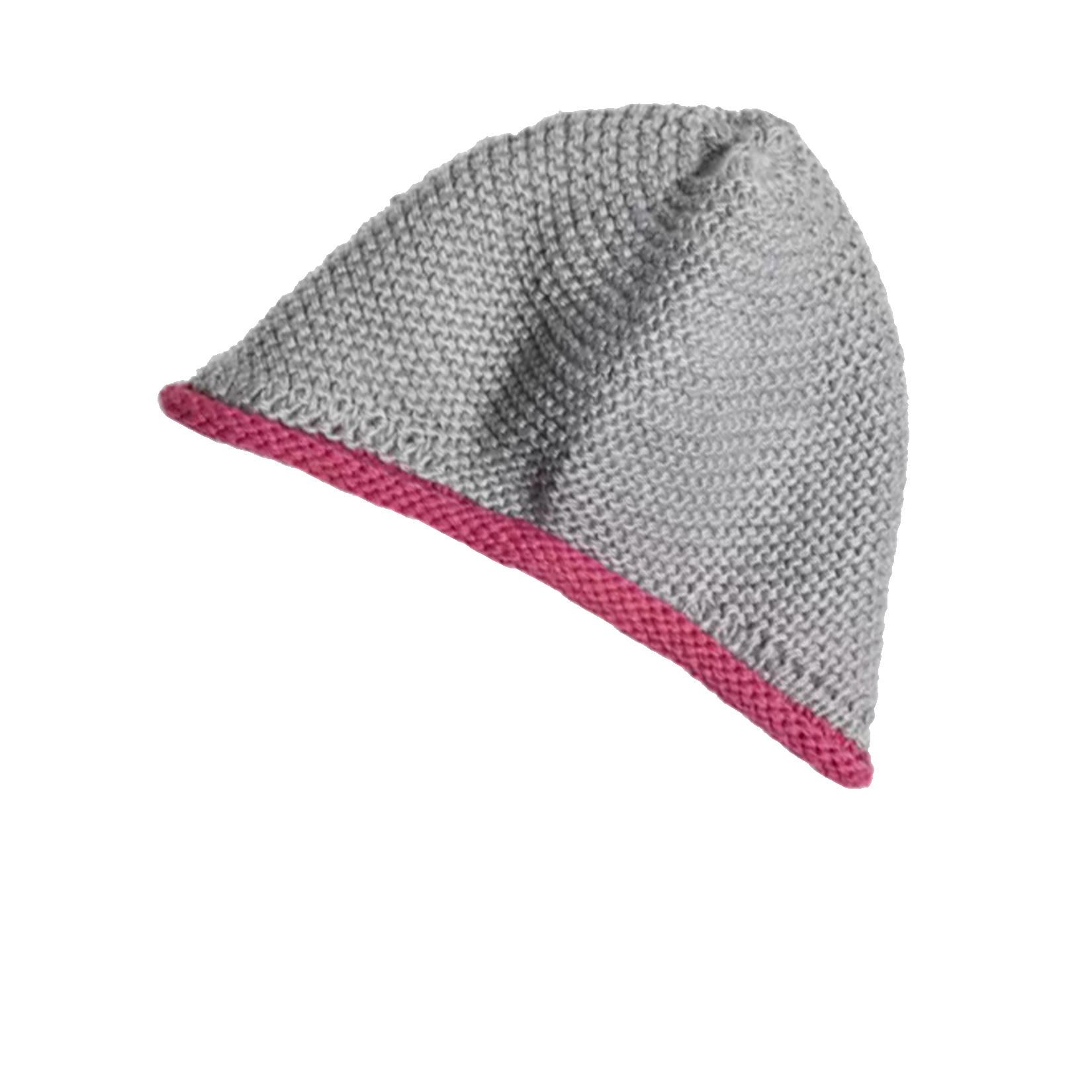 Adidas Knit Beanie Grey - Pink