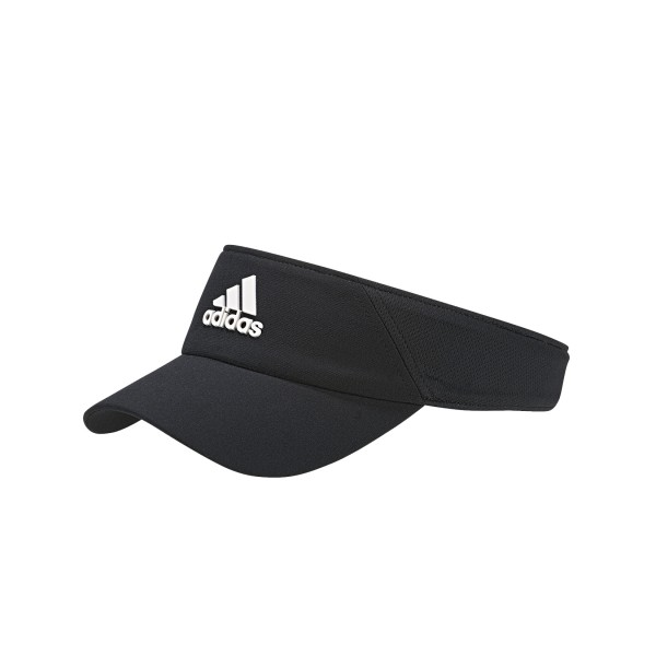 Adidas Climate Visor Cap Black