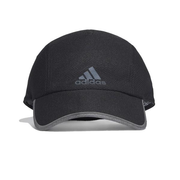 Adidas Performance Aeroready Runner Mesh Cap Black
