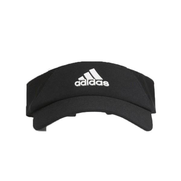 Adidas Aeroready Visor Cap Black