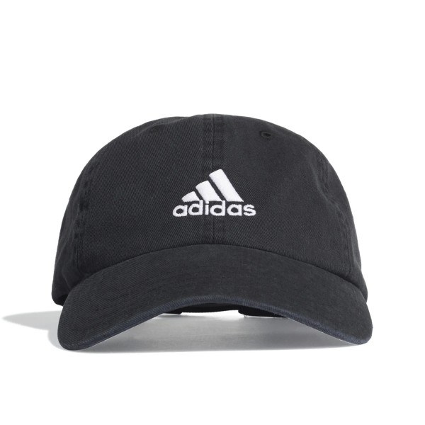 Adidas Dad Cap Black