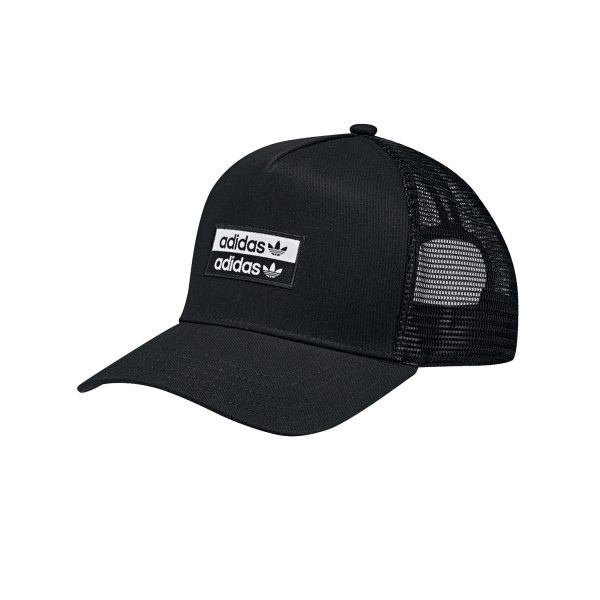 Adidas RYV Curved Cap Black