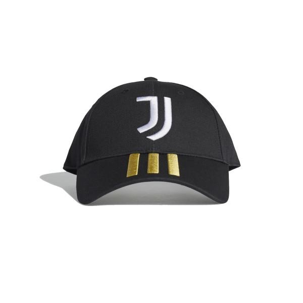 Adidas Juventus Baseball Cap Black