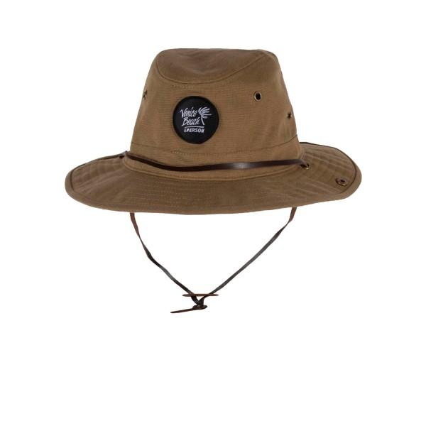 Emerson Safari Hat Beige