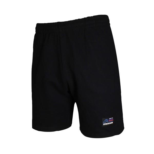 Emerson Swear Shorts Black