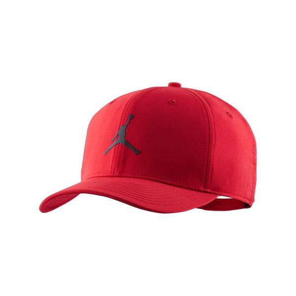 Jordan Classic99 Jumpman Cap Red