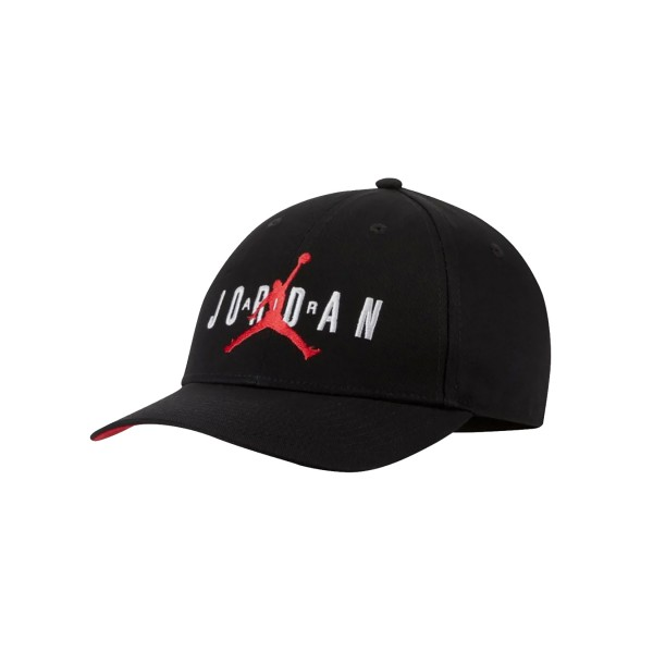 Jordan Legacy91 Jumpman Air Cap Black