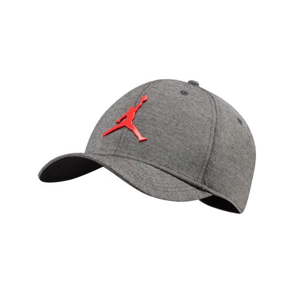 Jordan Classic99 Jumpman Cap Grey