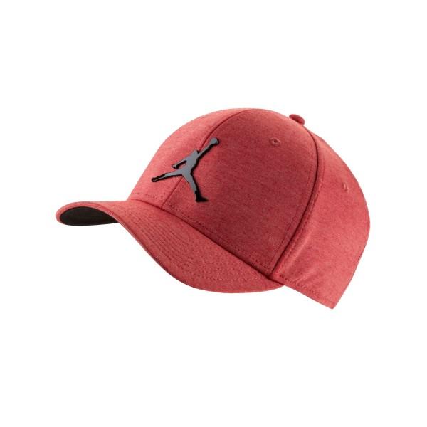 Jordan Classic99 Jumpman Cap Gym Red