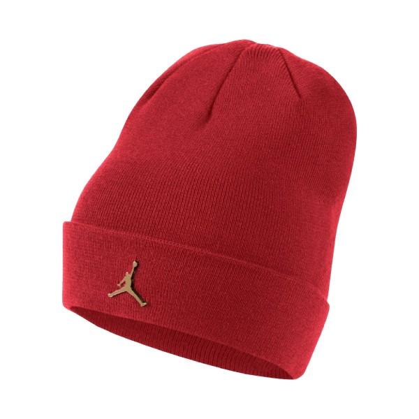 Jordan Jumpman Metal Red