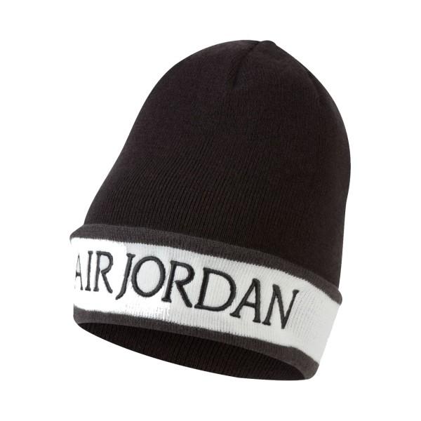 Jordan Jumpman Classics Air Black - White