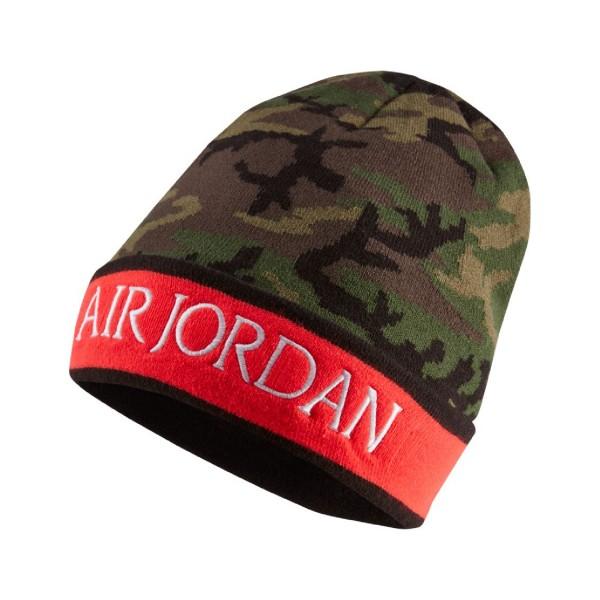 Jordan Jumpman Classics Air Camo - Red