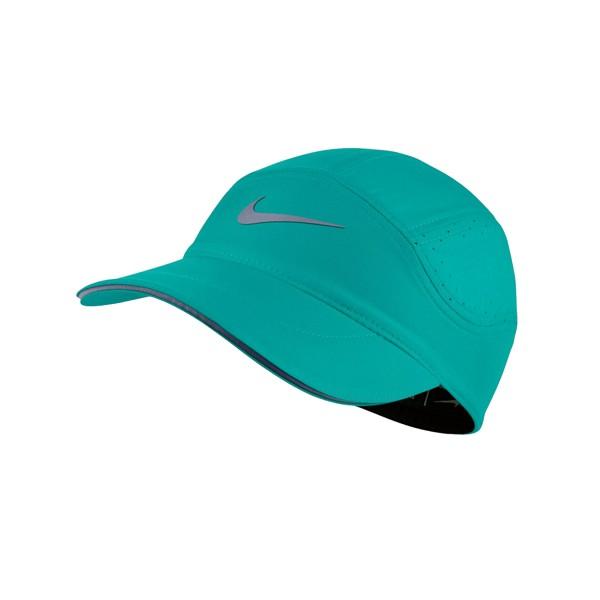 Nike Court Aerobill Swoosh Running Turquoise