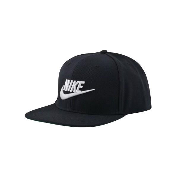 Nike Sportswear Pro Cap Black