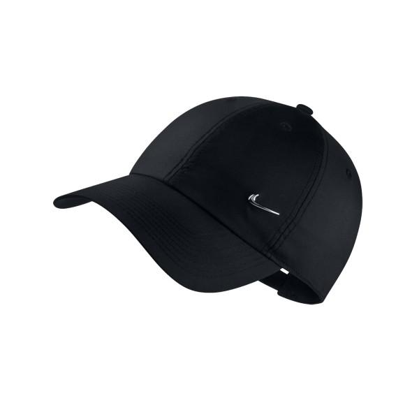 Nike Heritage 86 Cap Black