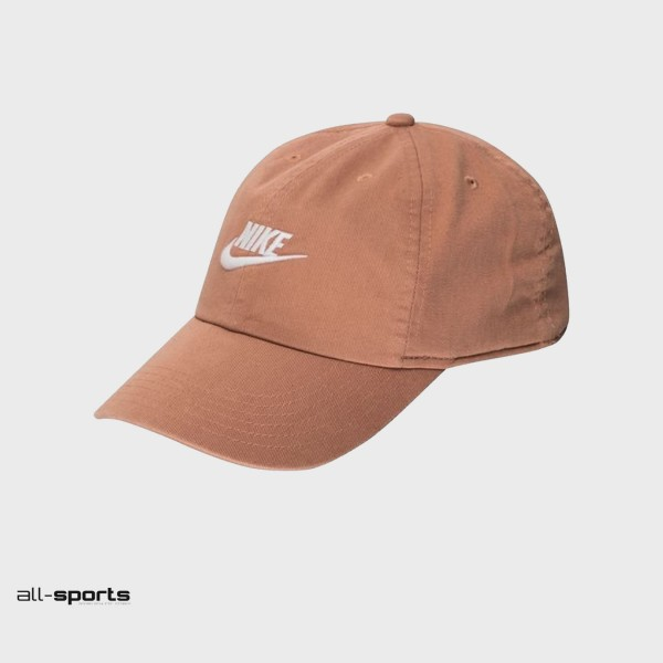 Nike Heritage H86 Futura Pink Cap