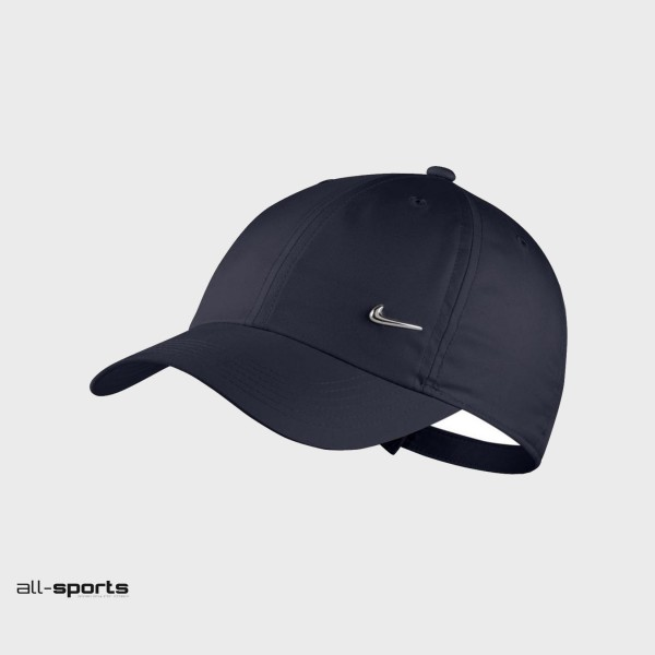 Nike Heritage 86 Youth Cap Blue