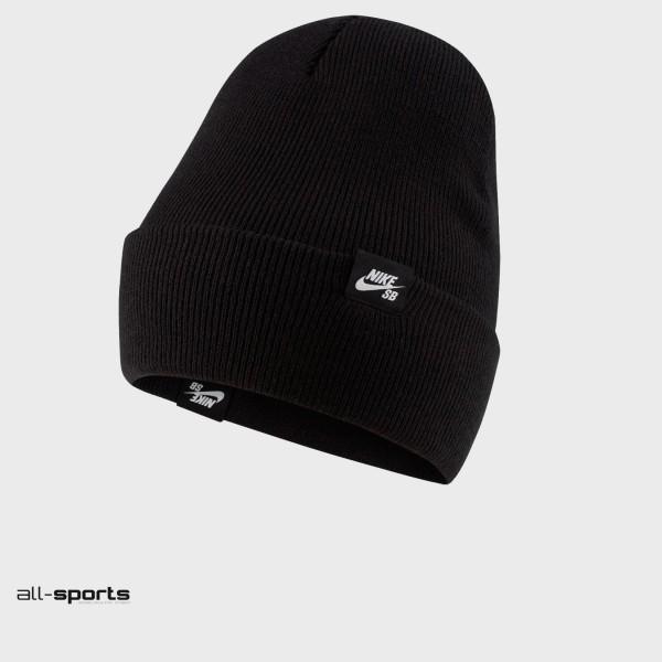 Nike SB Skate Beanie Black