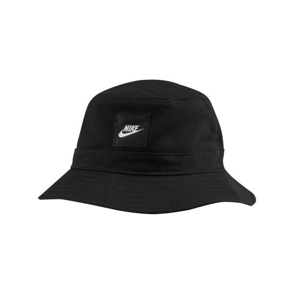 Nike Sportswear Bucket Cap Black