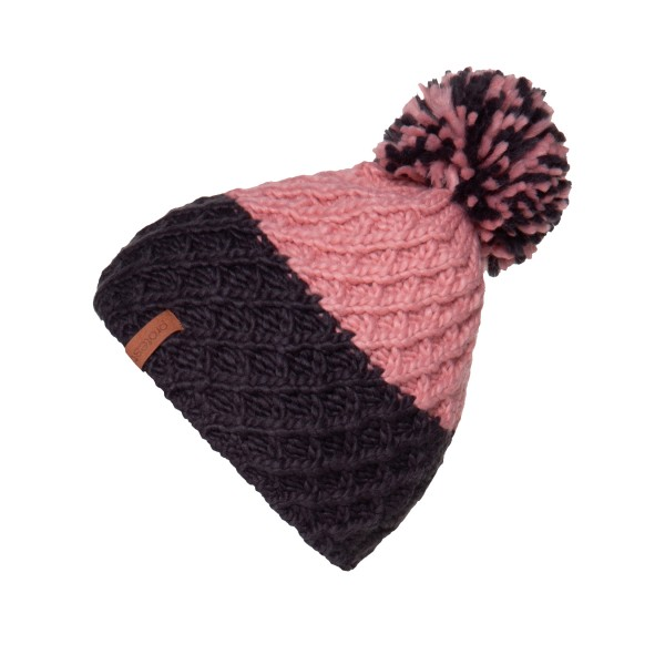 Protest Hiker Beanie Pink