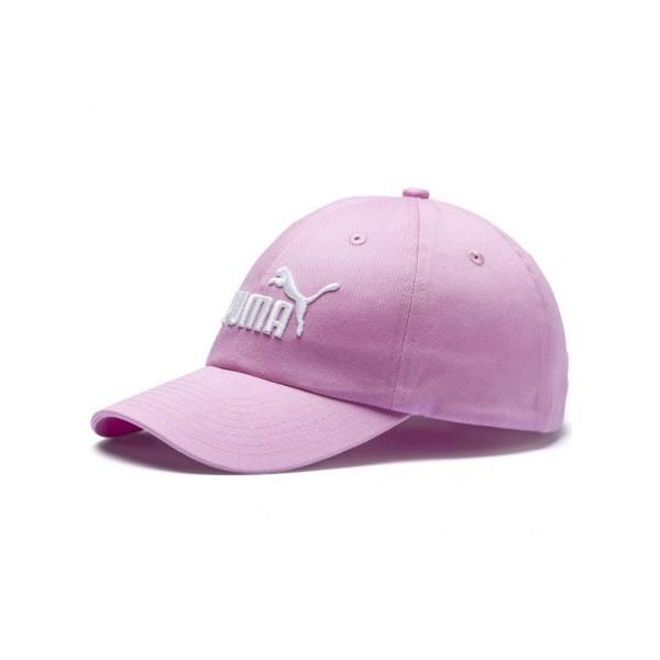 Puma ESS Kid Cap Pink