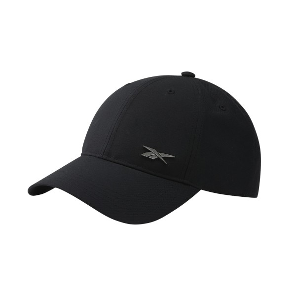 Reebok Active Foundation Badge Cap Black