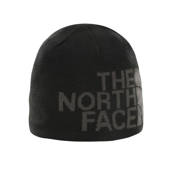 The North Face Reversible Beanie Grey