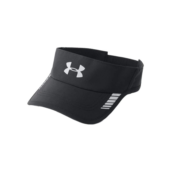 Under Armour Launch ArmourVent Black
