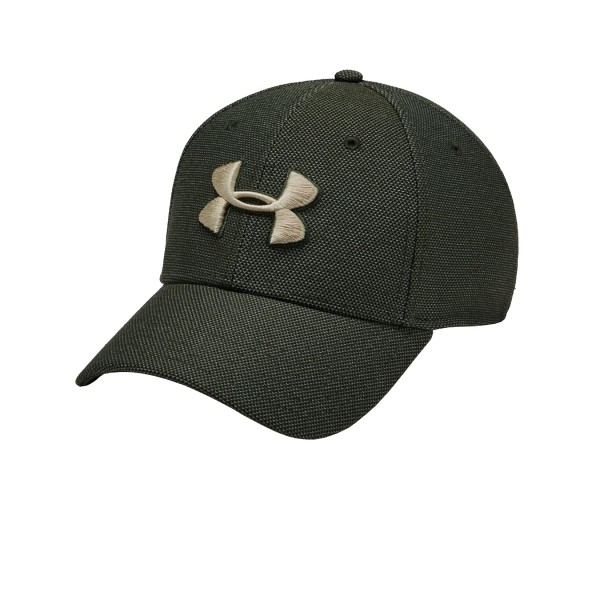 Under Armour Blitzing 3 Olive