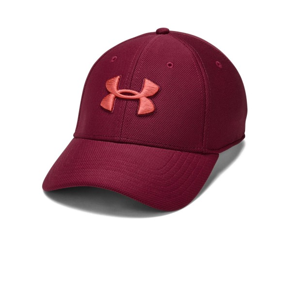 Under Armour Blitzing 3 Ahary Red