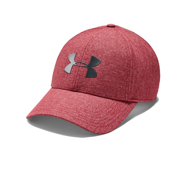 Under Armour Adjustable Airvent Cool Red