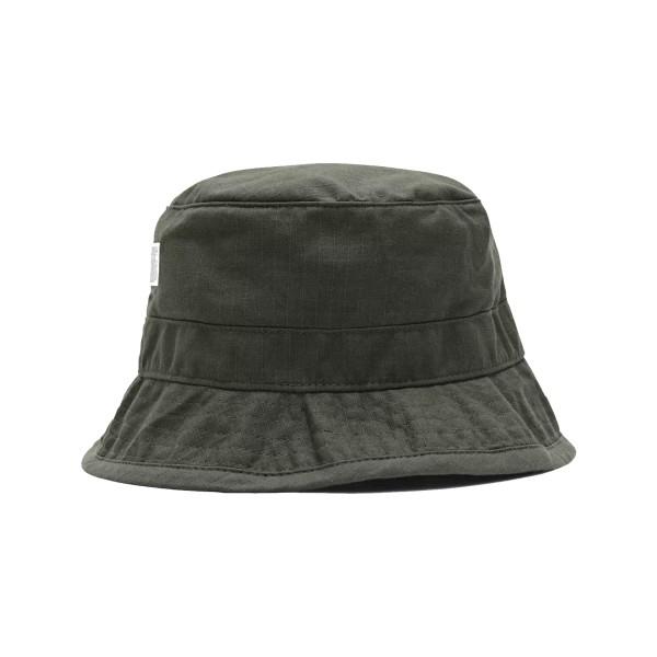 Vans Quick Response Flap Bucket Cap Khaki