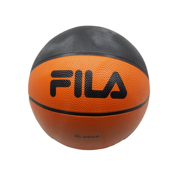 Fila R-2000 No7 Πορτοκαλι - Μαυρο