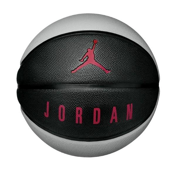 Jordan Playground 8P 7 Grey - Black