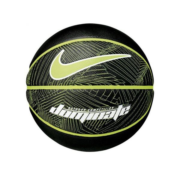 Nike Dominate 8P 7 Μαυρο - Nεον