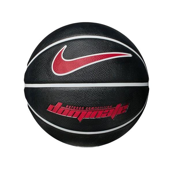Nike Dominate 8P 7 Μαυρο - Κοκκινο