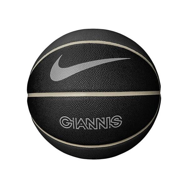 Nike All Court Giannis Antetokoumpo 7 Μαυρο